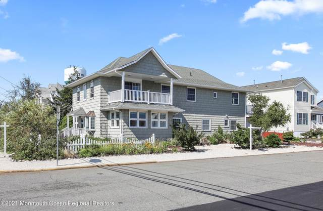 1507 Baltimore Avenue, Lavallette, NJ 08735 (MLS #22120997) :: The MEEHAN Group of RE/MAX New Beginnings Realty