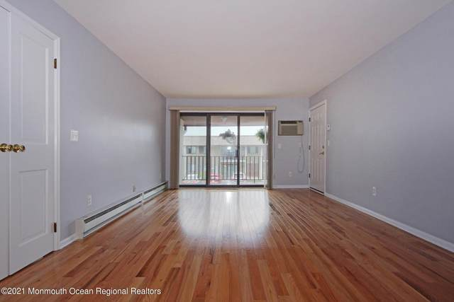 330 Shore Drive Drive G14, Highlands, NJ 07732 (MLS #22121189) :: William Hagan Group