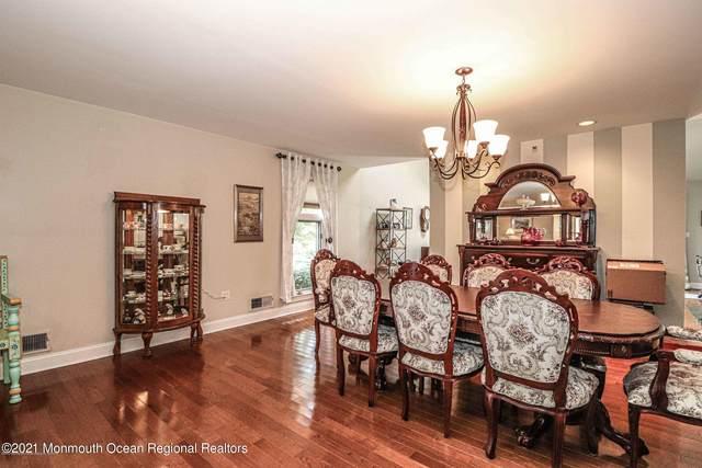 55 Prospect Avenue #7, Red Bank, NJ 07701 (MLS #22121241) :: PORTERPLUS REALTY