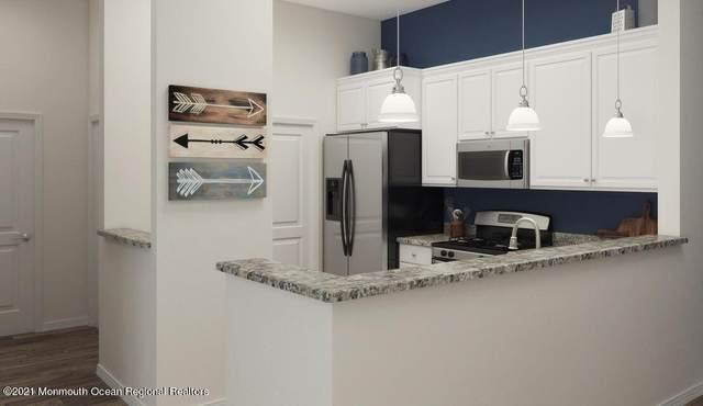 824 Stiller Lane, Monroe, NJ 08831 (MLS #22121691) :: Kiliszek Real Estate Experts