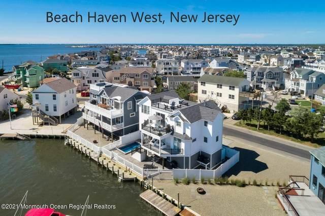 1154 Jennifer Lane, Manahawkin, NJ 08050 (#22121834) :: Rowack Real Estate Team
