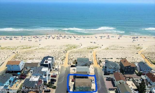 115 E Mermaid Lane, Long Beach Twp, NJ 08008 (MLS #22121910) :: The MEEHAN Group of RE/MAX New Beginnings Realty