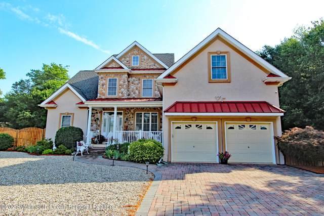 748 Jane Drive, Manahawkin, NJ 08050 (MLS #22122130) :: Corcoran Baer & McIntosh