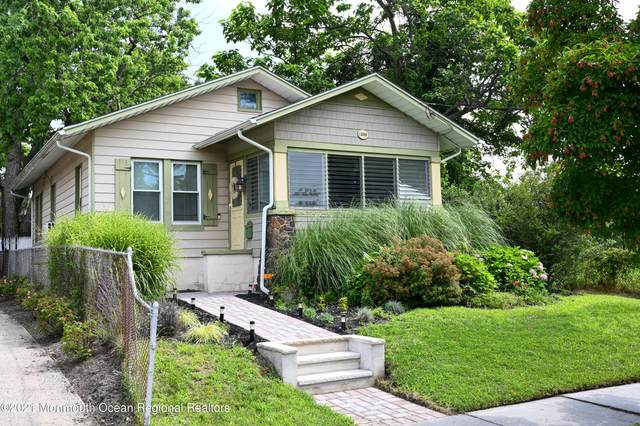 1309 9th Avenue, Neptune Township, NJ 07753 (MLS #22122216) :: The MEEHAN Group of RE/MAX New Beginnings Realty
