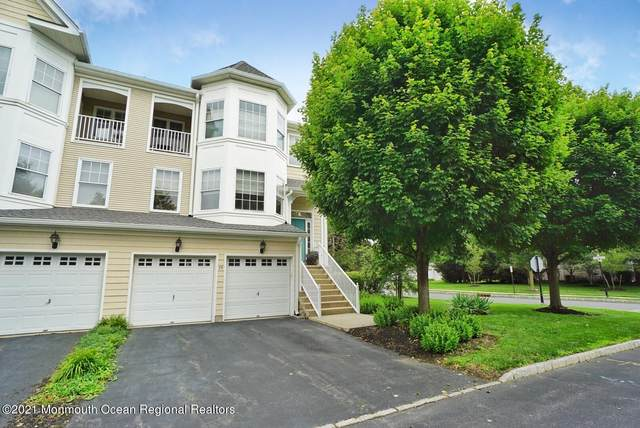 79 S Shore Drive, South Amboy City, NJ 08879 (MLS #22122294) :: The MEEHAN Group of RE/MAX New Beginnings Realty