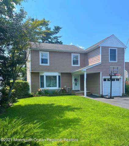 195 S Shore Drive, Toms River, NJ 08753 (MLS #22122386) :: The MEEHAN Group of RE/MAX New Beginnings Realty