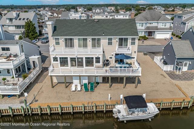 117 Clifton Road, Barnegat, NJ 08005 (MLS #22122587) :: The MEEHAN Group of RE/MAX New Beginnings Realty