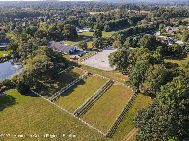 75 Willowbrook Road, Colts Neck, NJ 07722 (MLS #22122719) :: Caitlyn Mulligan with RE/MAX Revolution
