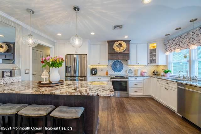 316 Vermont Drive, Brick, NJ 08723 (MLS #22122744) :: Kiliszek Real Estate Experts