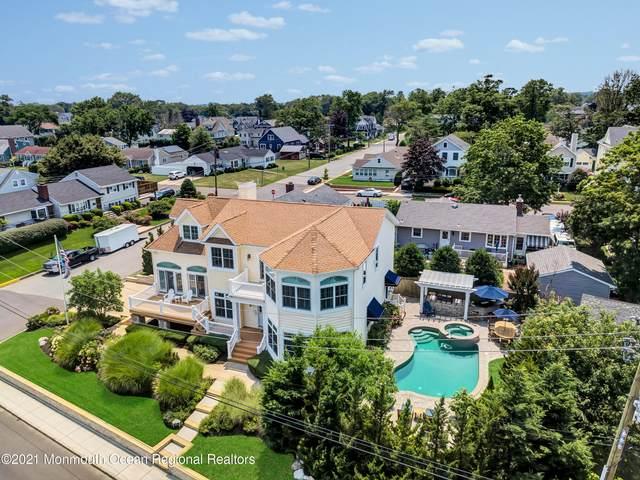 119 Stockton Lake Boulevard, Manasquan, NJ 08736 (MLS #22122749) :: The MEEHAN Group of RE/MAX New Beginnings Realty