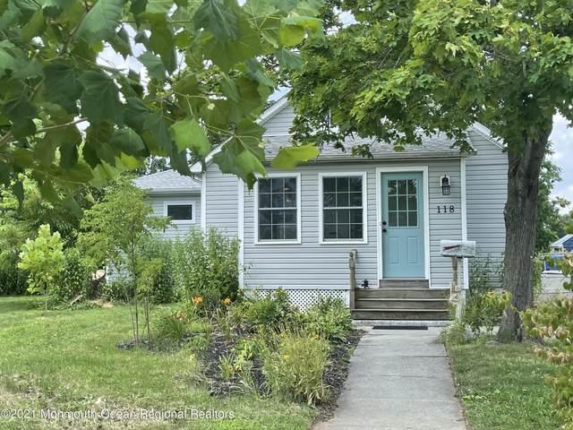 118 Seward Avenue, Toms River, NJ 08753 (MLS #22122773) :: PORTERPLUS REALTY
