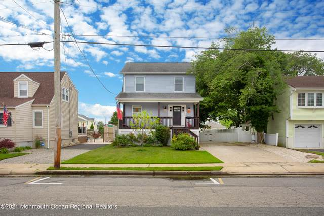 212 Central Avenue, Point Pleasant Beach, NJ 08742 (MLS #22122875) :: Caitlyn Mulligan with RE/MAX Revolution