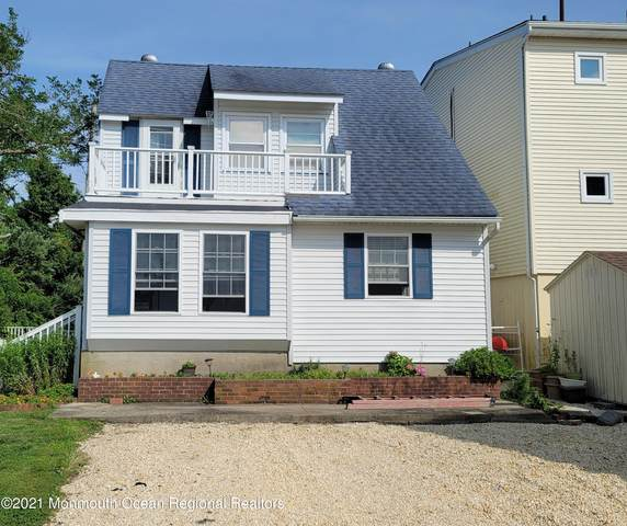 4 2nd Street, Manahawkin, NJ 08050 (MLS #22123028) :: Corcoran Baer & McIntosh