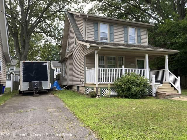 262 W Lake Avenue, Rahway, NJ 07065 (MLS #22123123) :: Team Pagano