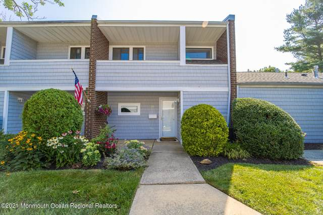 55 Maple Drive, Spring Lake Heights, NJ 07762 (MLS #22123137) :: The Sikora Group