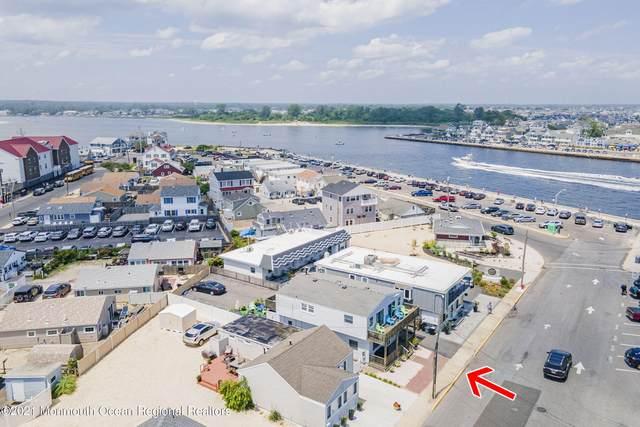7 Ocean Avenue, Point Pleasant Beach, NJ 08742 (MLS #22123257) :: The Ventre Team