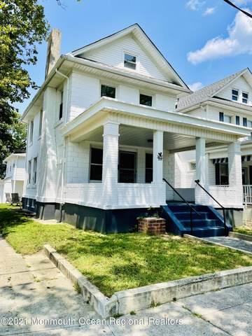 324 Mccabe Avenue, Bradley Beach, NJ 07720 (MLS #22123270) :: PORTERPLUS REALTY