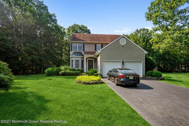 11 Dolphin Court, Jackson, NJ 08527 (MLS #22123304) :: The MEEHAN Group of RE/MAX New Beginnings Realty