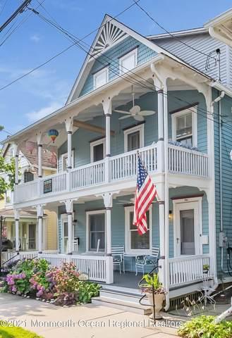 72 Embury Avenue 1/2, Ocean Grove, NJ 07756 (MLS #22123592) :: The MEEHAN Group of RE/MAX New Beginnings Realty