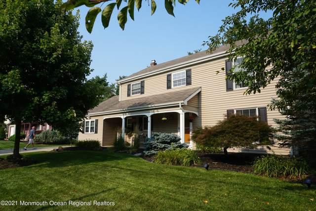 46 Fox Drive, Jackson, NJ 08527 (MLS #22123709) :: Kiliszek Real Estate Experts