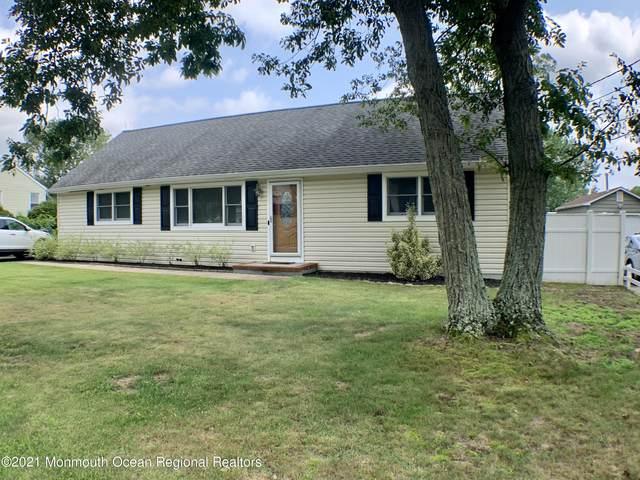 359 Essex Drive, Brick, NJ 08723 (MLS #22123717) :: Kiliszek Real Estate Experts