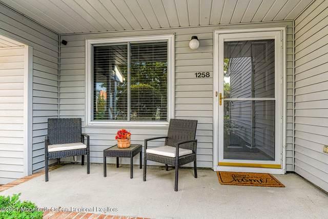 1258 Adams Way, Neptune City, NJ 07753 (MLS #22123727) :: Corcoran Baer & McIntosh