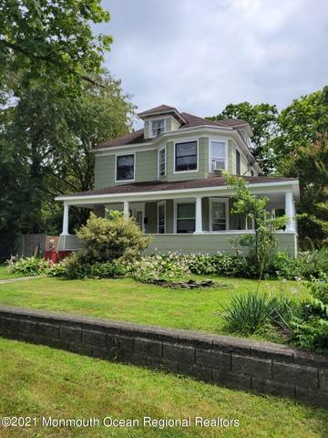 650 Mcclellan Street, Long Branch, NJ 07740 (MLS #22123947) :: PORTERPLUS REALTY