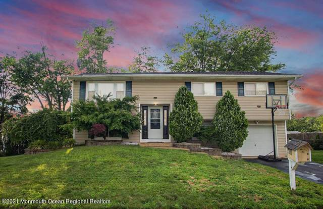 811 Stamford Drive, Neptune Township, NJ 07753 (MLS #22123972) :: The MEEHAN Group of RE/MAX New Beginnings Realty