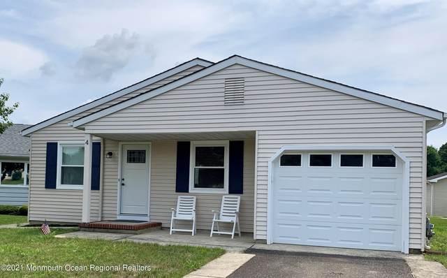 4 Havelock Terrace, Toms River, NJ 08757 (MLS #22124011) :: Kiliszek Real Estate Experts