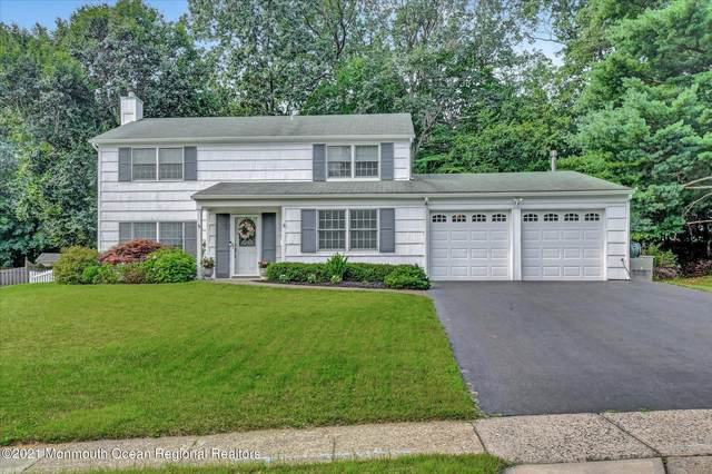31 June Place, Aberdeen, NJ 07747 (MLS #22124101) :: Team Gio | RE/MAX