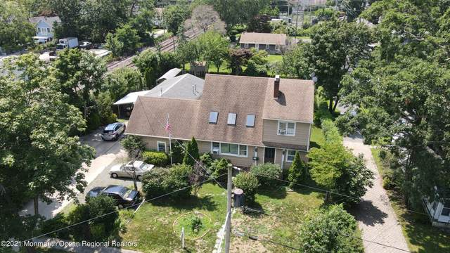 551 Sussex Avenue, Spring Lake Heights, NJ 07762 (MLS #22124198) :: The Ventre Team