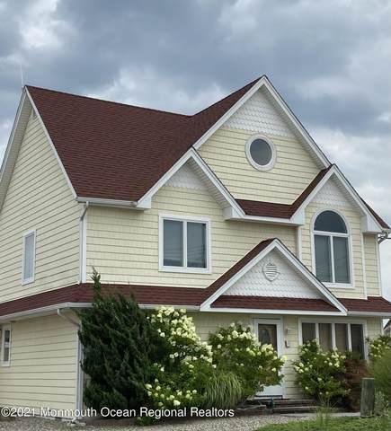 108 Caldwell Road, Barnegat, NJ 08005 (MLS #22124220) :: The Dekanski Home Selling Team