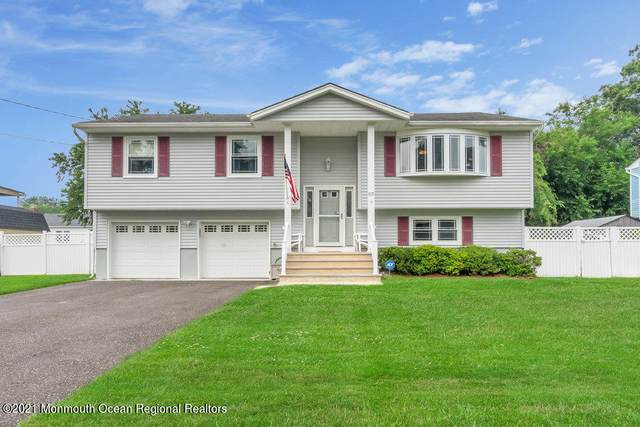 1117 Aspen Drive, Toms River, NJ 08753 (MLS #22124232) :: The MEEHAN Group of RE/MAX New Beginnings Realty