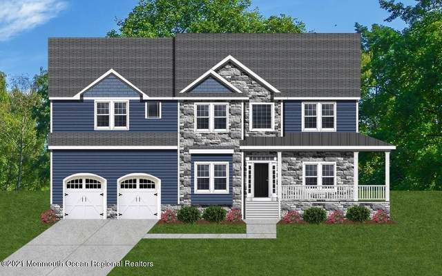 2426 Ramshorn Drive, Manasquan, NJ 08736 (MLS #22124263) :: William Hagan Group