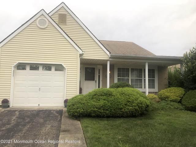 161 Canterbury Lane, Toms River, NJ 08757 (MLS #22124361) :: Kiliszek Real Estate Experts