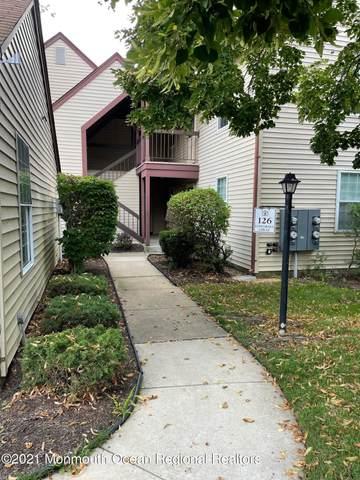 126A Concordia Circle, Monroe, NJ 08831 (MLS #22124381) :: Parikh Real Estate