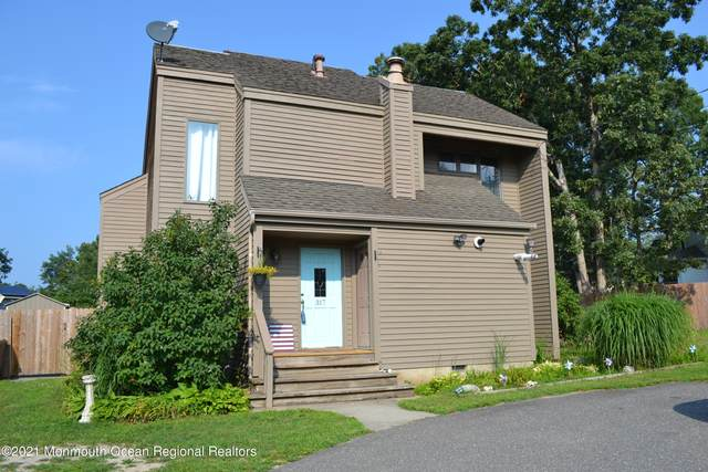 317 Nautilus Drive, Manahawkin, NJ 08050 (MLS #22124472) :: The MEEHAN Group of RE/MAX New Beginnings Realty