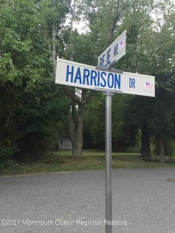 10 Harrison Road, Freehold, NJ 07728 (MLS #22124504) :: William Hagan Group