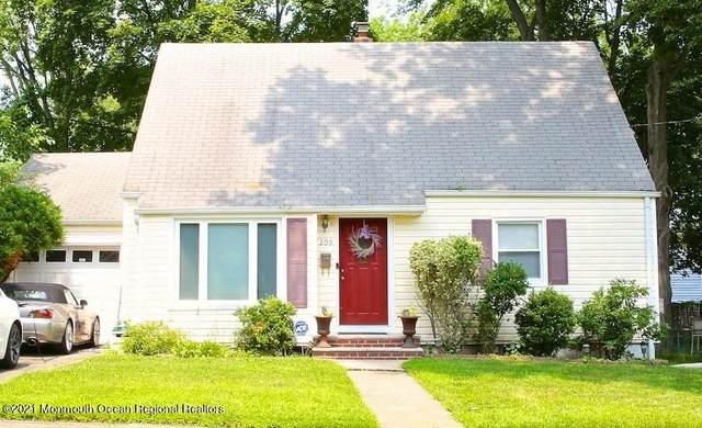 209 Van Buskirk Road, Teaneck, NJ 07666 (MLS #22124526) :: Corcoran Baer & McIntosh