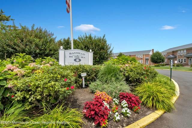 310 Maryland Avenue 4A, Point Pleasant Beach, NJ 08742 (MLS #22125045) :: The Ventre Team