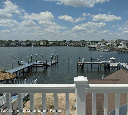 133 Randall Avenue A, Point Pleasant Beach, NJ 08742 (MLS #22125320) :: William Hagan Group