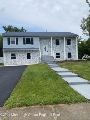 516 San Juan Drive, Toms River, NJ 08753 (MLS #22126353) :: The MEEHAN Group of RE/MAX New Beginnings Realty