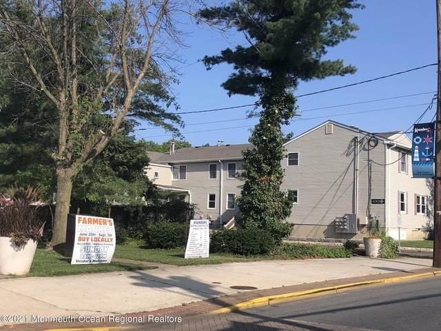 213 Main Street #10, Keansburg, NJ 07734 (MLS #22126589) :: The CG Group | RE/MAX Revolution