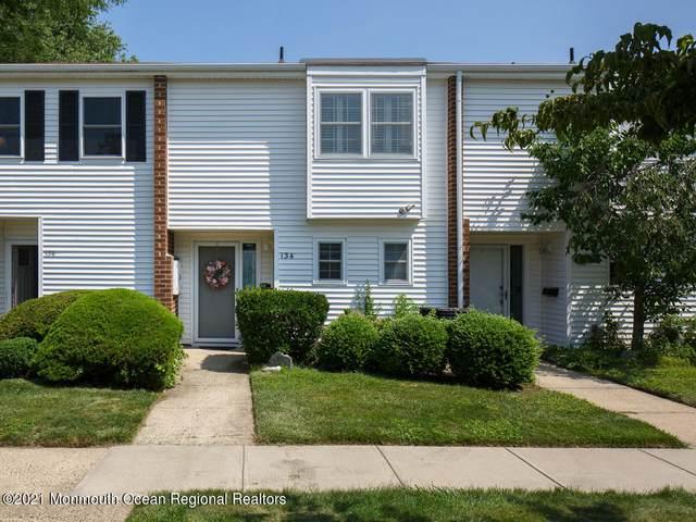 134 Walnut Drive, Spring Lake Heights, NJ 07762 (MLS #22126794) :: Kiliszek Real Estate Experts