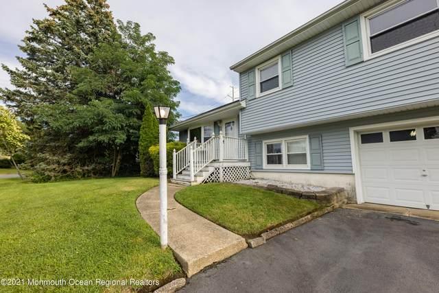 12 Harvard Avenue, Neptune Township, NJ 07753 (MLS #22126883) :: William Hagan Group