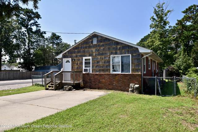104 Brand Road, Toms River, NJ 08753 (MLS #22127487) :: The CG Group | RE/MAX Revolution