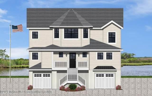 23 Jack Lane, Beach Haven West, NJ 08050 (#22127498) :: Rowack Real Estate Team