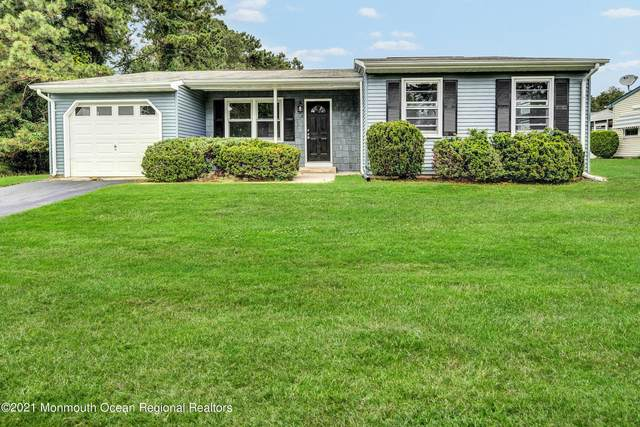 3 Longwood Drive, Whiting, NJ 08759 (MLS #22128241) :: The CG Group | RE/MAX Revolution