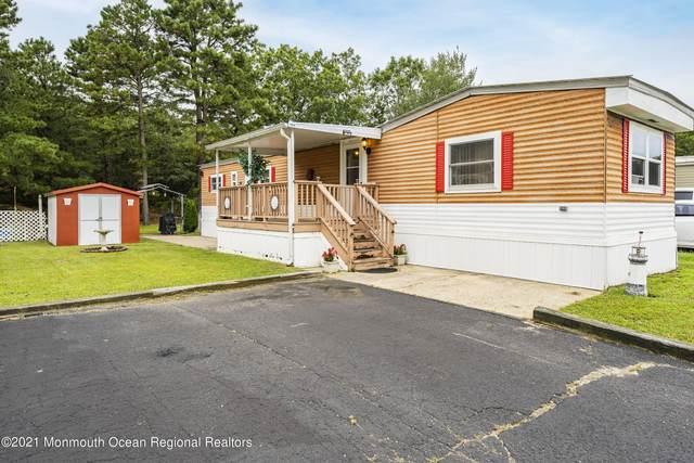 180 Chestnut Drive, Barnegat, NJ 08005 (MLS #22128713) :: The MEEHAN Group of RE/MAX New Beginnings Realty