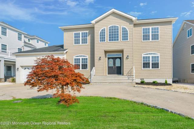1114 Capstan Drive, Forked River, NJ 08731 (MLS #22128758) :: The Streetlight Team at Formula Realty